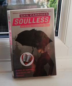gail carriger soulless